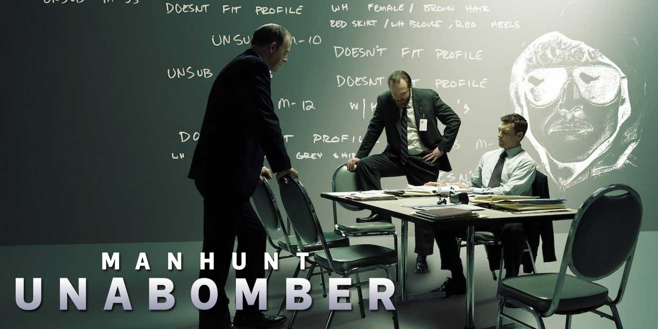 Manhunt: Unabomber Dizisi Hakkında Bilgi - İzleyici Yorumları