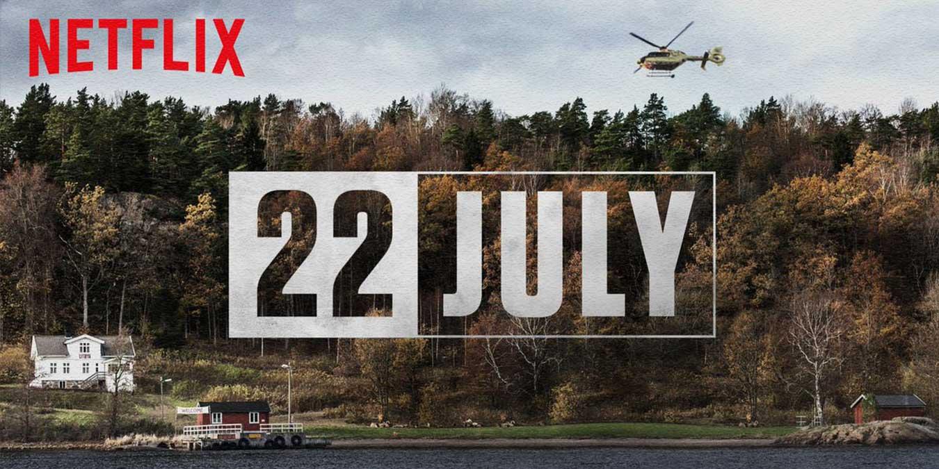 22 July Filmi Hakkında Bilgi - İzleyici Yorumları