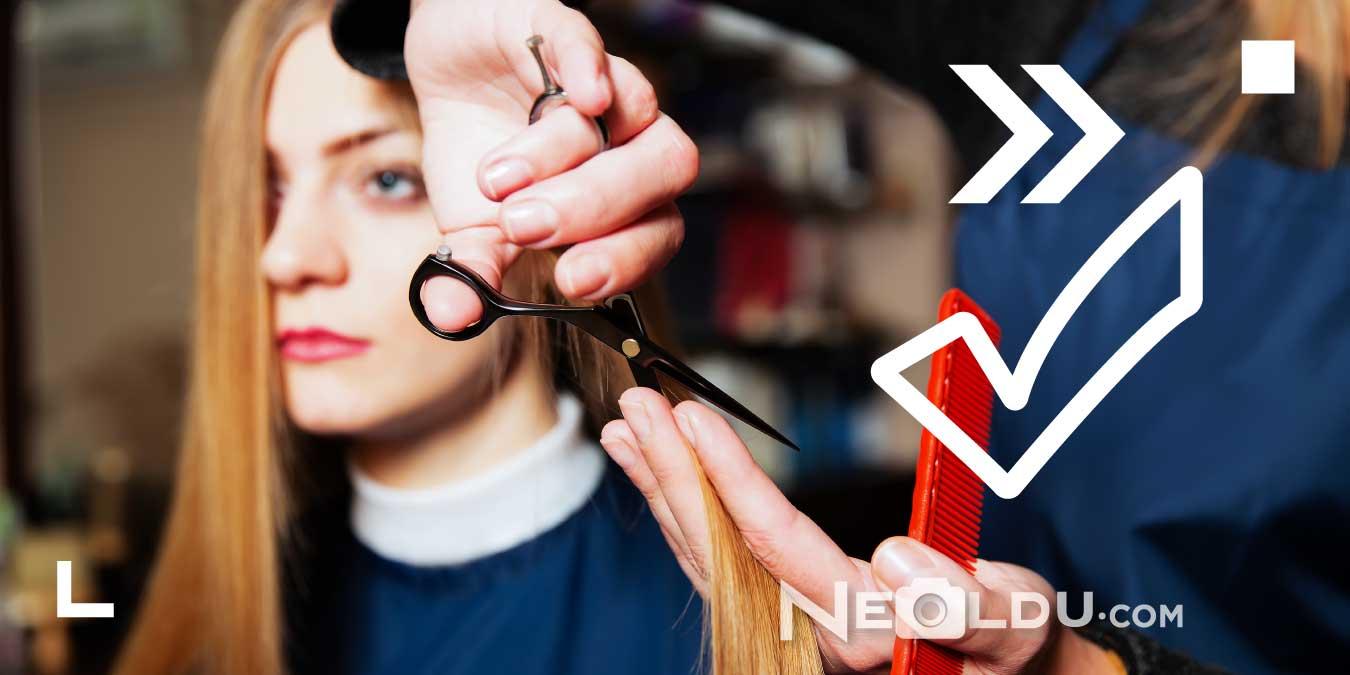 En Güzel Kadın Saç Modelleri | 2021 Tasarım Saçlar ve En Yeni Saç Trendleri