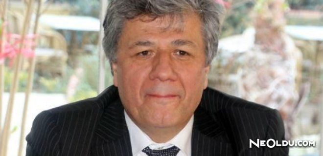 Mustafa Ali Balbay Kimdir