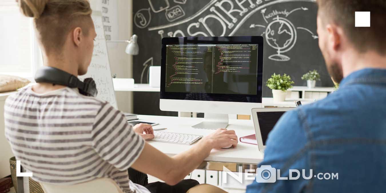 En İyi 10 Online Yazılım Geliştirme Kursu Eğitimi
