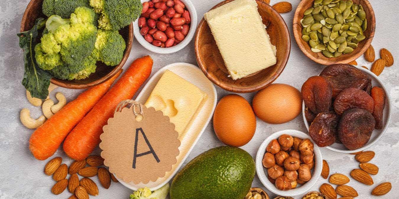 Vitamin Eksikliği Nedir, Belirtileri Nelerdir? Vitamin Eksikliği Hangi Hastalıklara Neden Olur?
