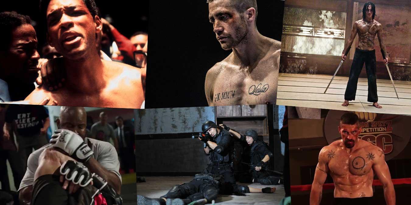 En İyi Dövüş Filmleri – Heyecanlı ve Bol Kavgalı En Güzel 26 Dövüş Filmi