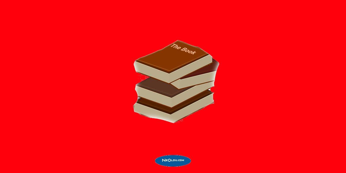 Rüyada Edebiyat Görmek Ne Anlama Gelir?