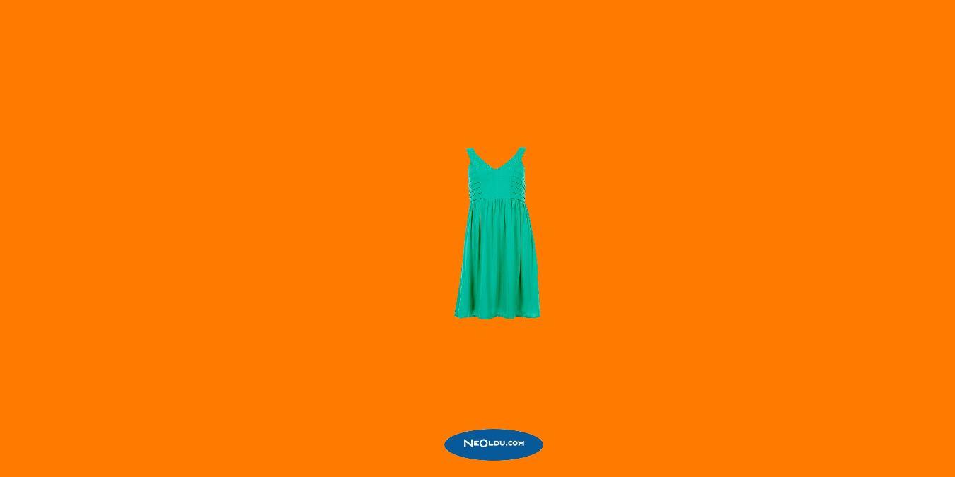 Rüyada Elbise Silmek Ne Anlama Gelir?