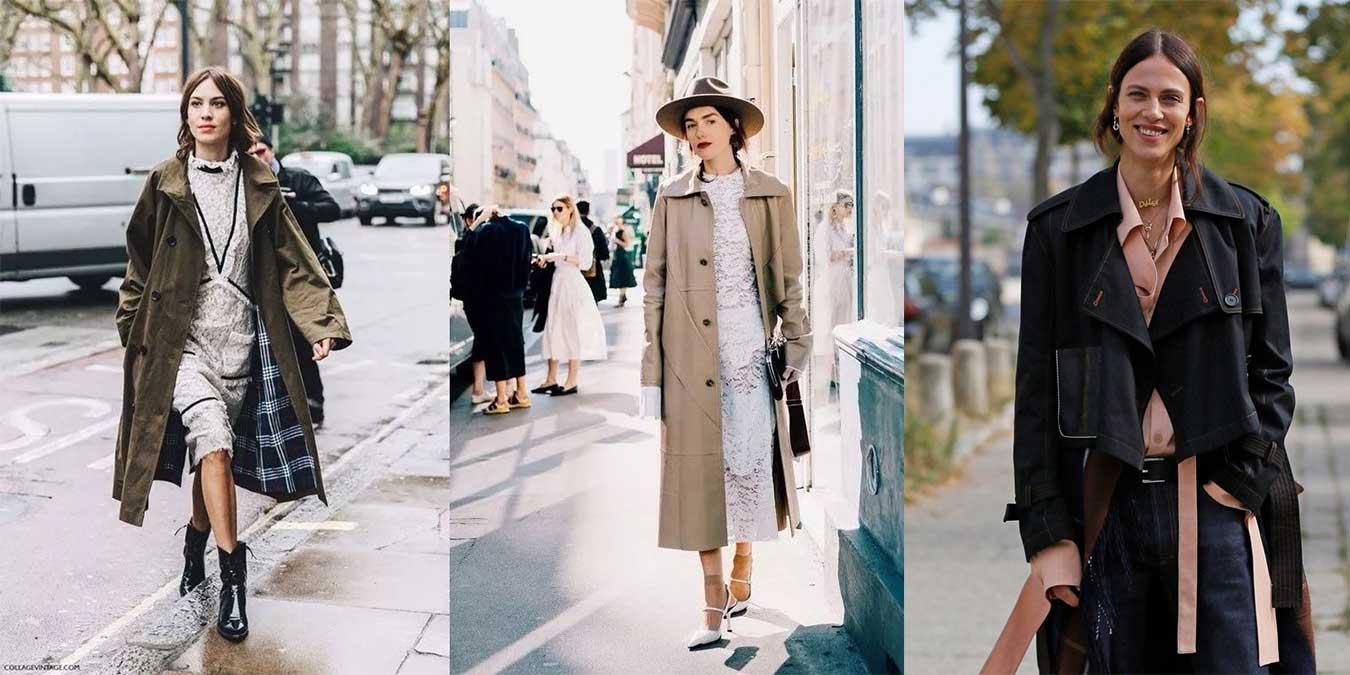 Giyim Tarzları ve Moda Akımları