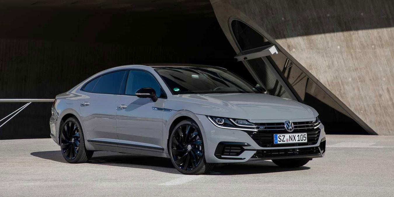 2020 Volkswagen Arteon R-Line Teknik Özellikleri ve Fiyat Listesi