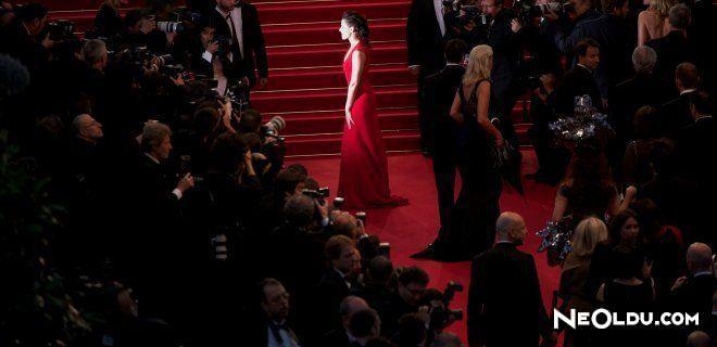 Cannes Uluslararası Film Festivali