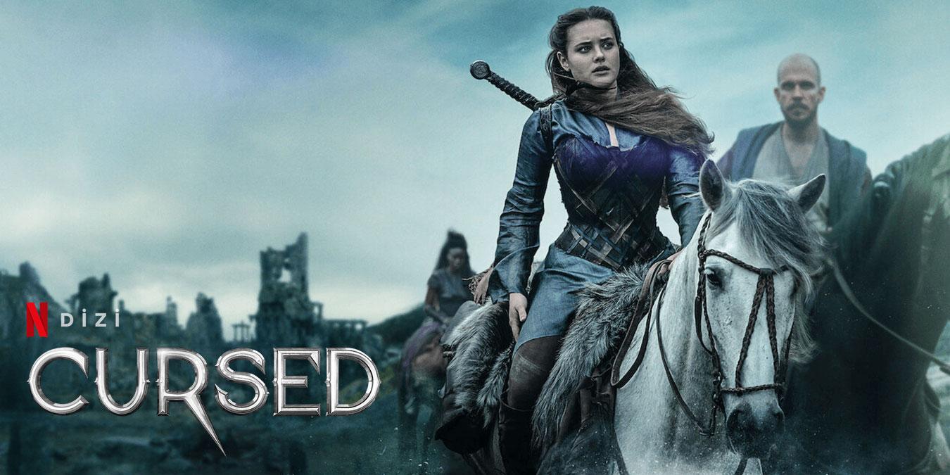 Netflix Cursed Dizisi Hakkında Bilgiler, İzleyici Yorumları ve Oyuncu Kadrosu