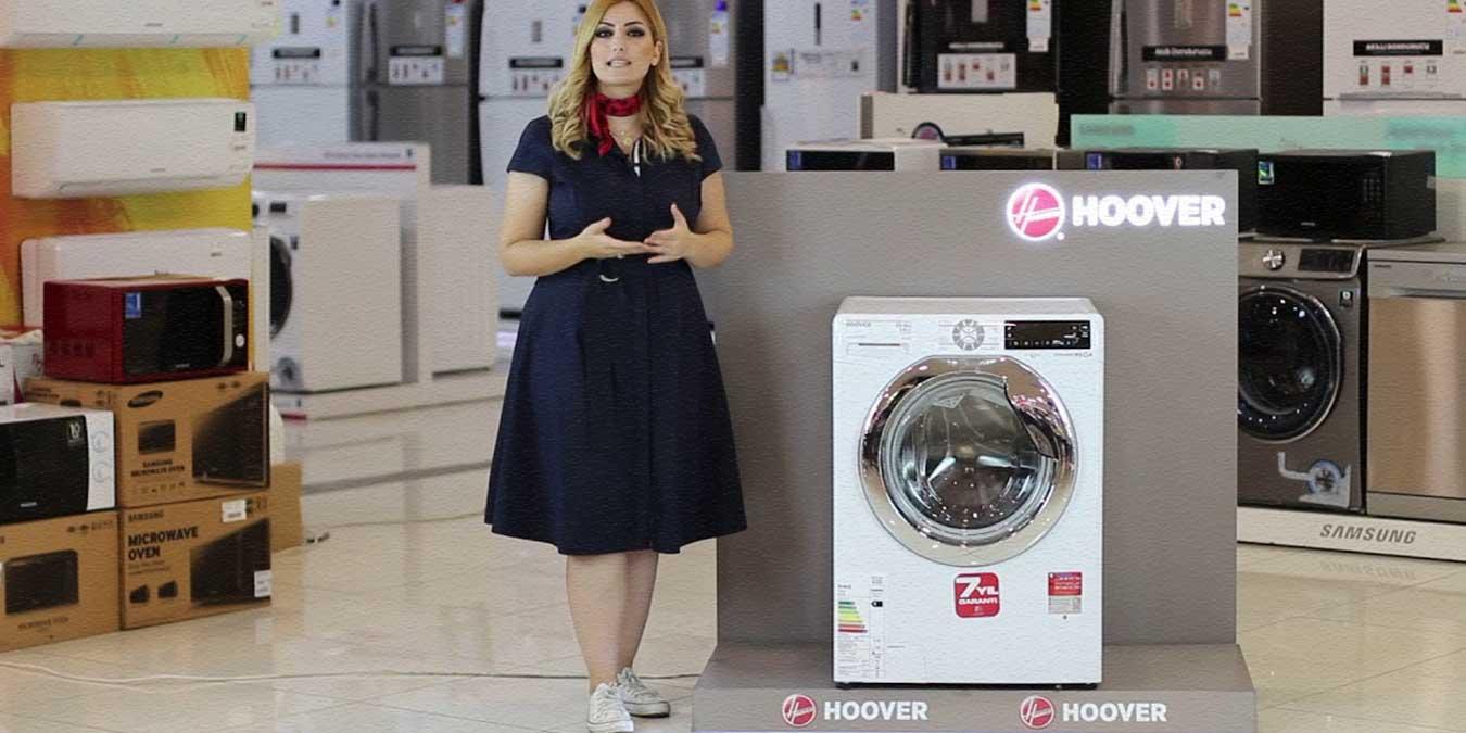 Sessiz Çalışan En Kaliteli 10 Hoover Çamaşır Makinesi ve Kullanıcı Yorumları