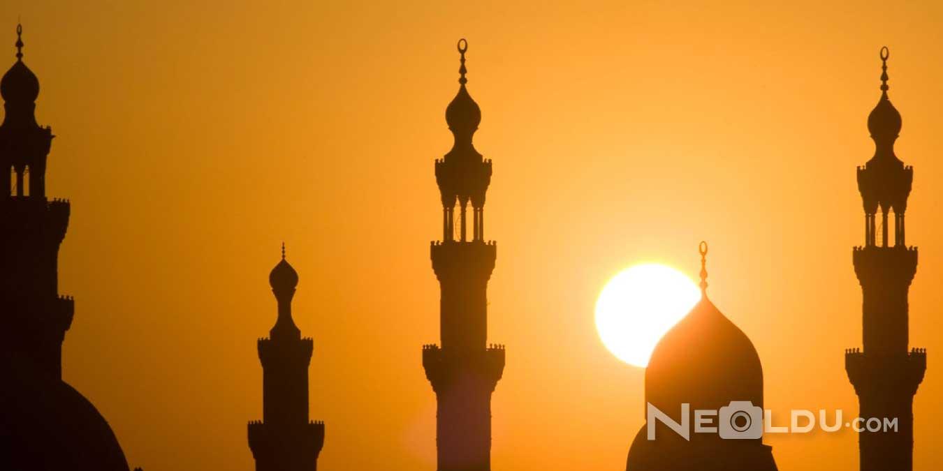 İslami Sözler - İslam Dini ile İlgili En Güzel Sözler