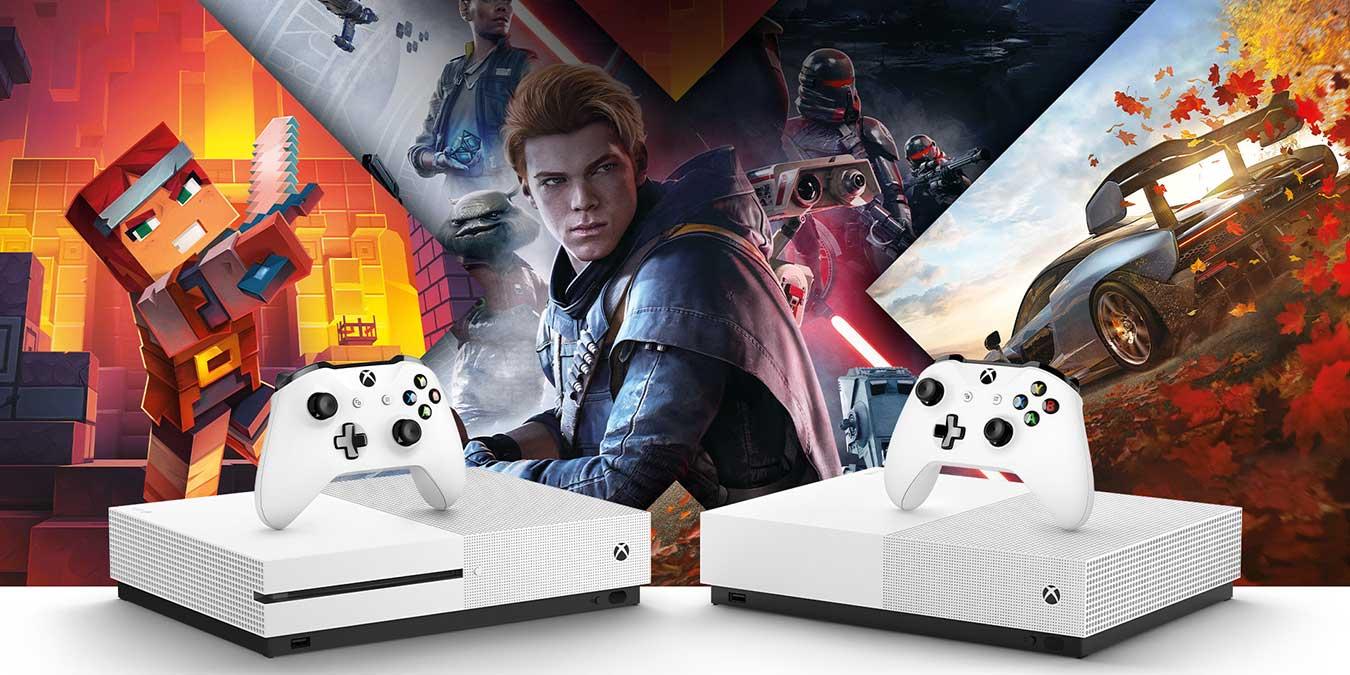 Xbox One S Özellikleri, Fiyatı ve Kullanıcı Yorumları