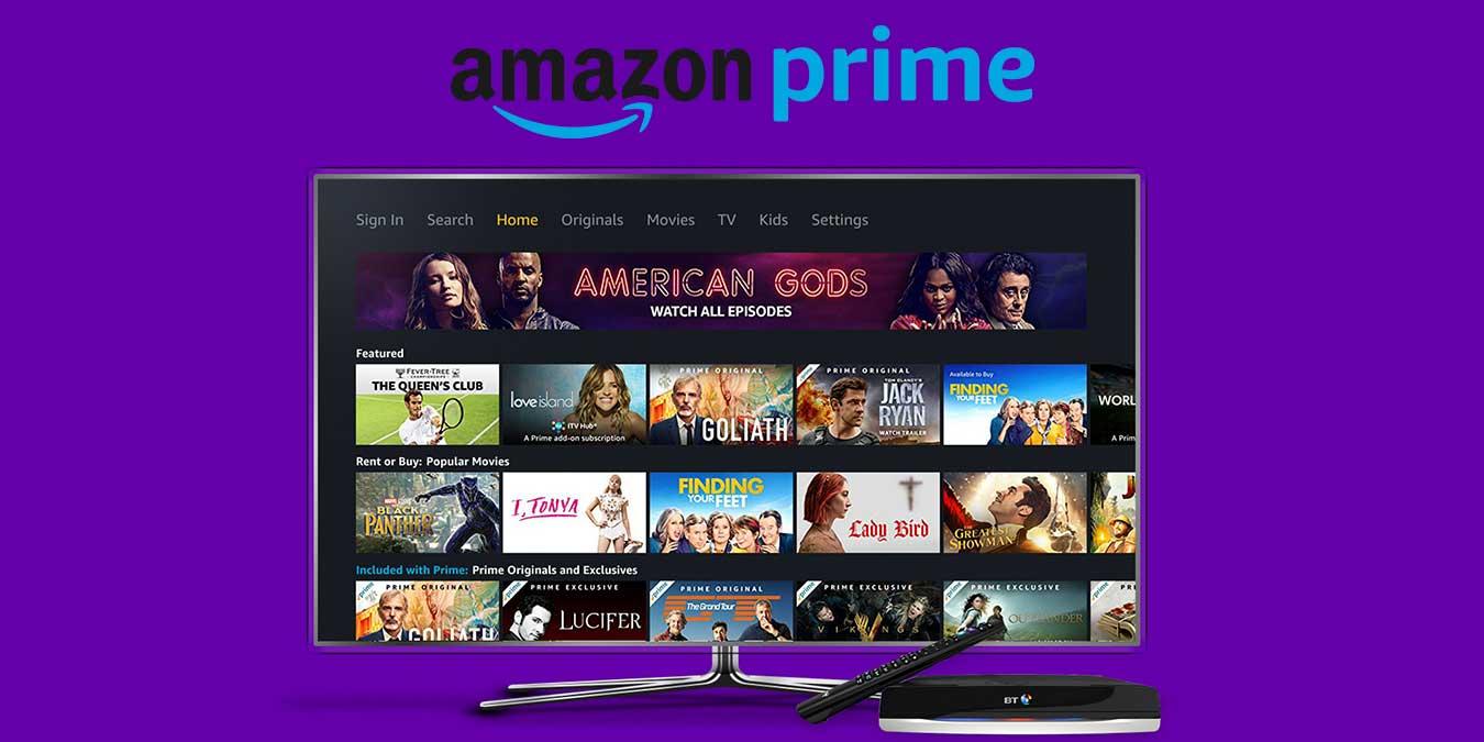 Amazon Prime Türkiye'de Hangi İçerikler Var? Nasıl Üye Olunur?Fiyatı Ne Kadar?