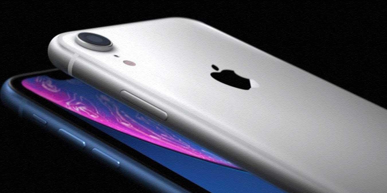 iPhone XR Hakkında Teknik Bilgiler ve Fiyatı