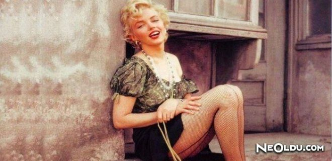 Marilyn Monroe Hakkında 15 Bilgi