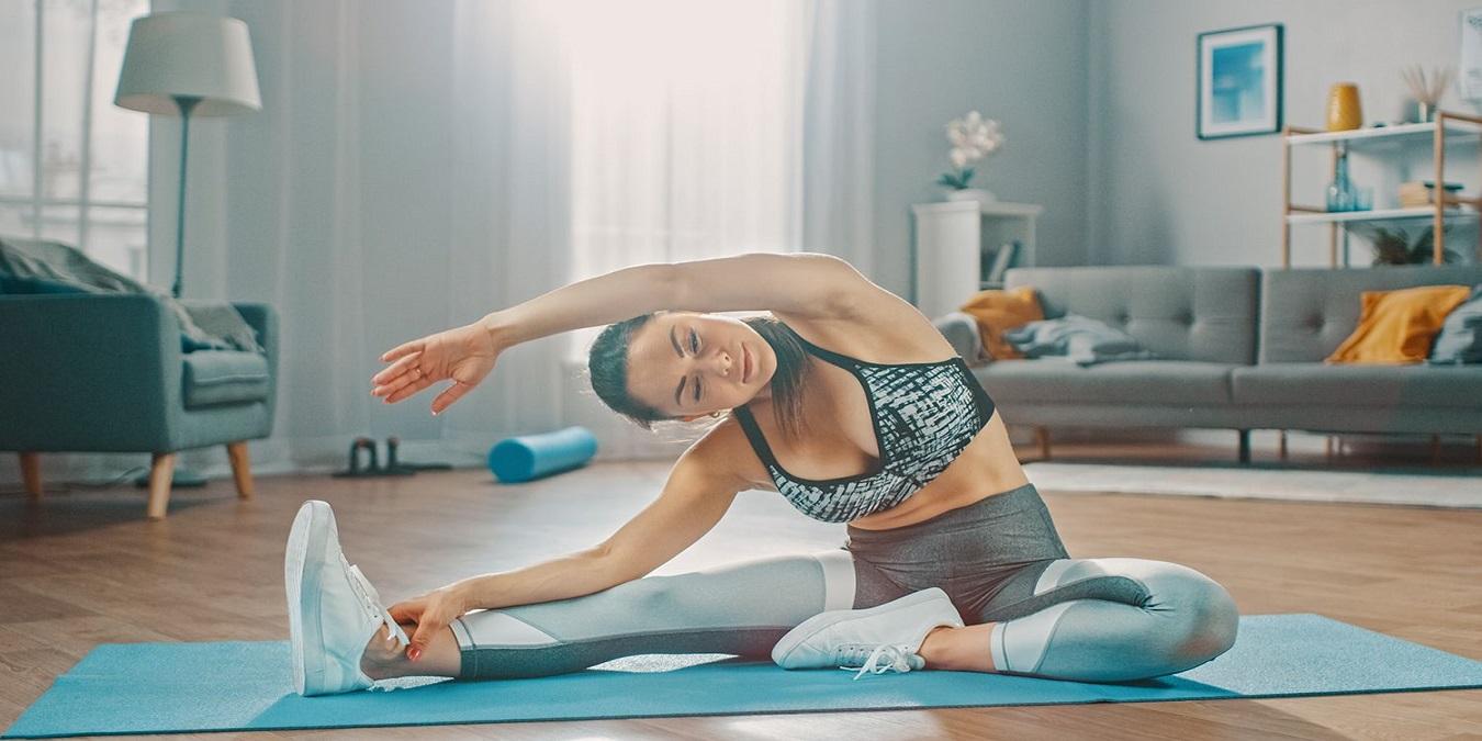 Evde En Etkili 8 Karın Kası Hareketi, Egzersizi ve Fitness Antrenmanı
