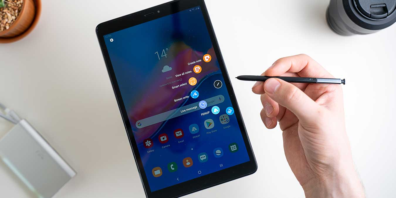 En İyi 10 Samsung Tablet Modeli, Fiyatı ve Kullanıcı Yorumları