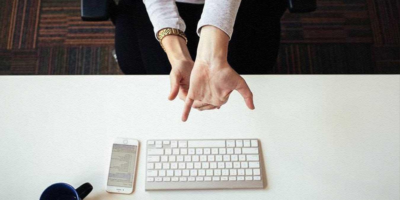 Masa Başında Çalışanlar İçin En İyi 6 Ofis Egzersizi