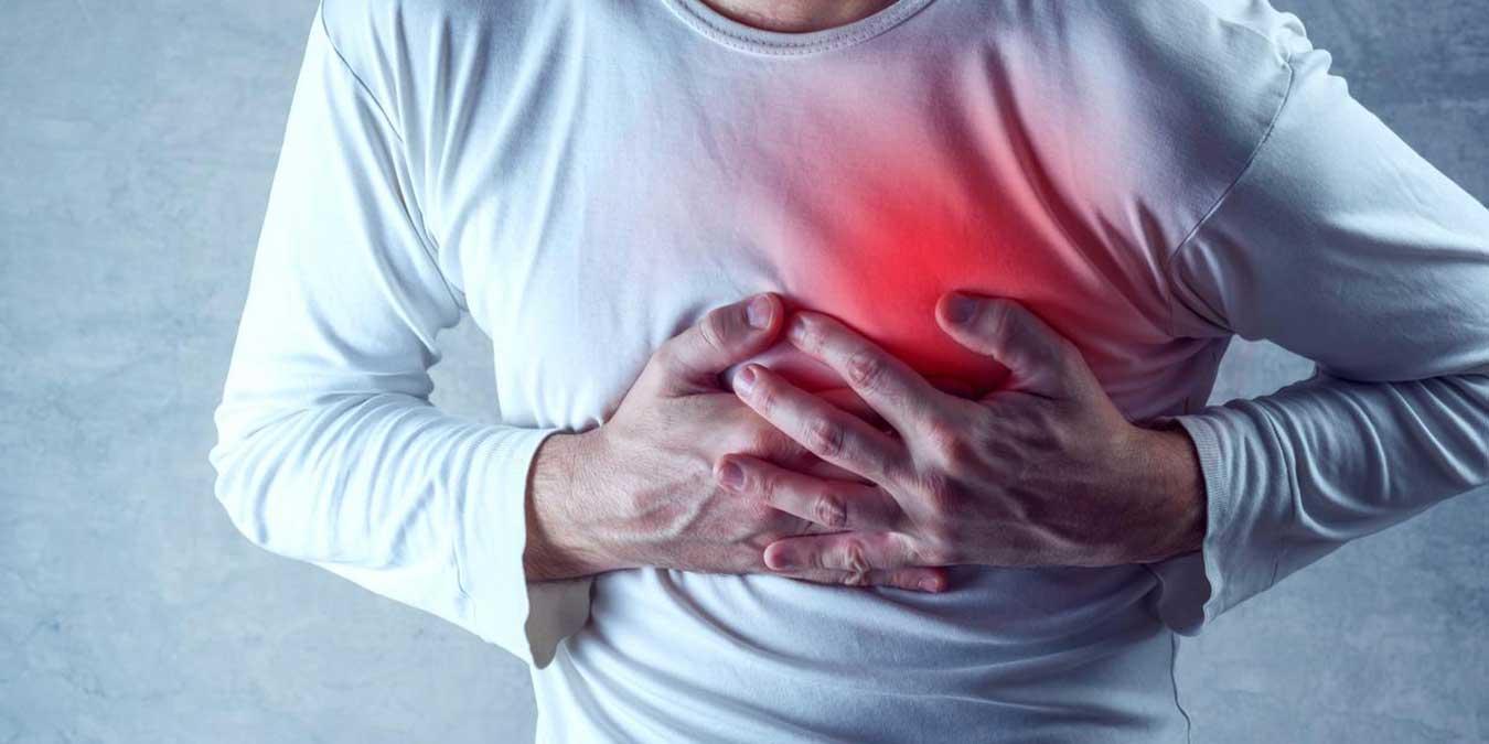Kalp Krizi Riskini Artıran 20 Yiyecek