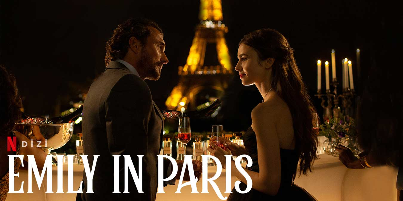 Emily in Paris Konusu ve Oyuncuları Hakkında Bilinmesi Gerekenler