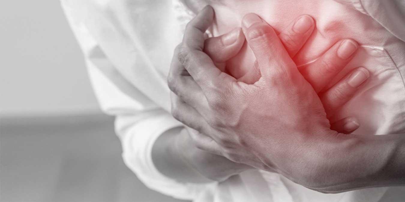 Göğüs Kafesi Ağrısı Nedenleri ve Tedavisi