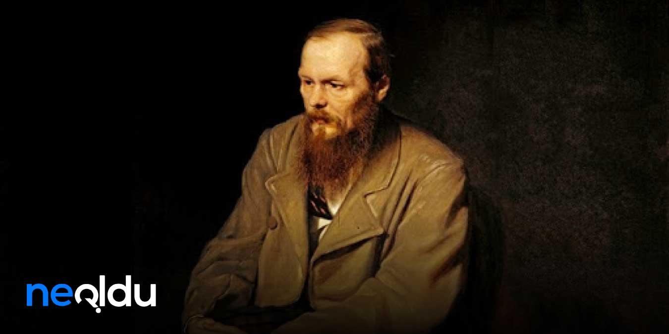 Dostoyevski Sözleri, Dostoyevski Kitaplarından Alıntı Unutulmaz Sözler