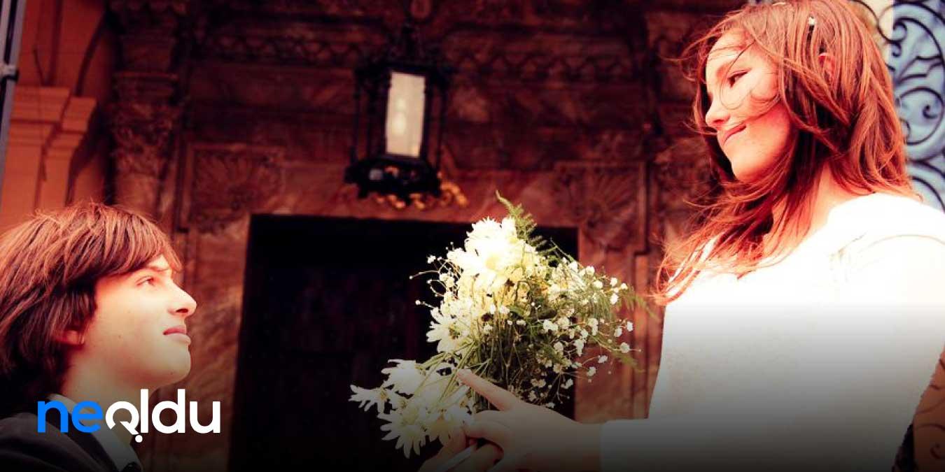 Evlilik Teklifi Sözleri, Tüm Zamanların En Romantik Evlilik Teklifi Mesajları