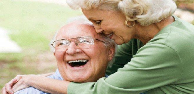 Yaşlandığınızın Göstergesi