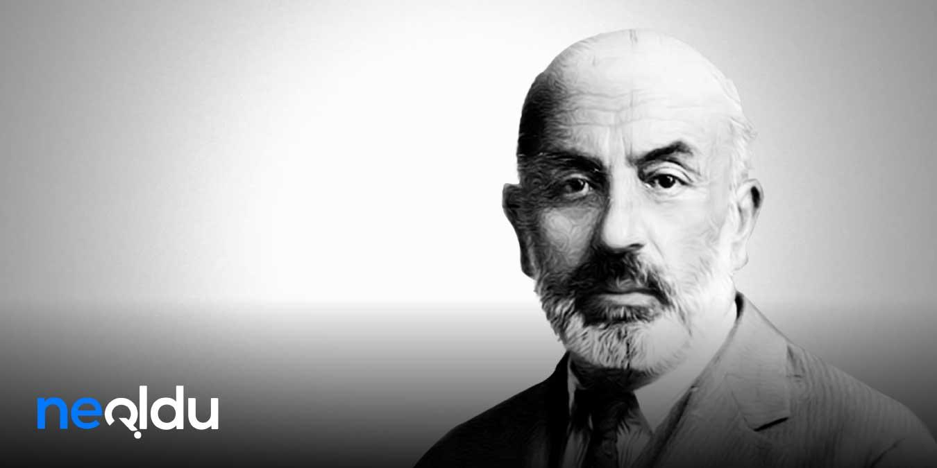 Mehmet Akif Ersoy Sözleri 2021   Kitaplarından Alıntı Kısa ve Anlamlı Sözler