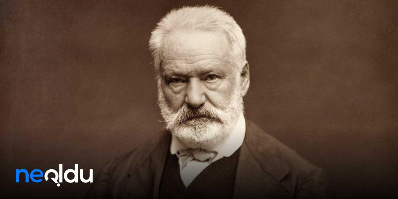 Victor Hugo Sözleri, Victor Hugo'nun En Güzel Sözleri