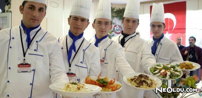 Mengen Aşçıları Ve Turizm Festivali