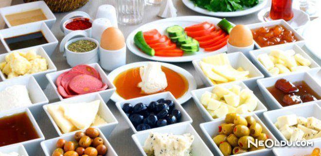 İstanbul'da Kahvaltı Yapabileceğiniz En Güzel Mekanlar