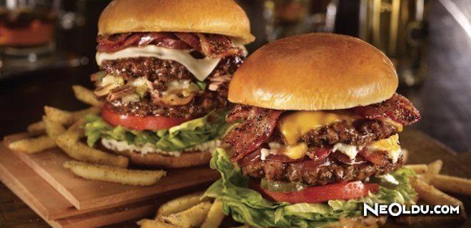 En İyi Hamburger Nerede Yenir?