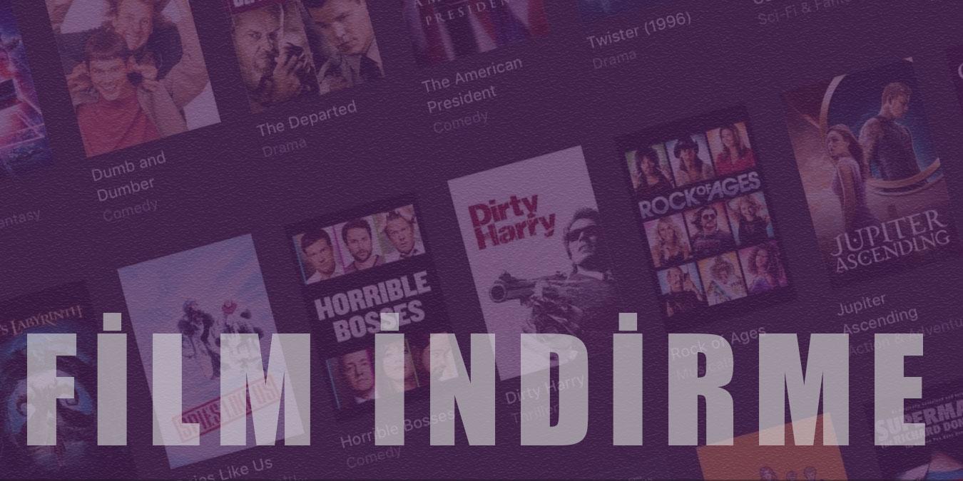 Film İndirme Siteleri - En İyi Film İndirme Siteleri 2021