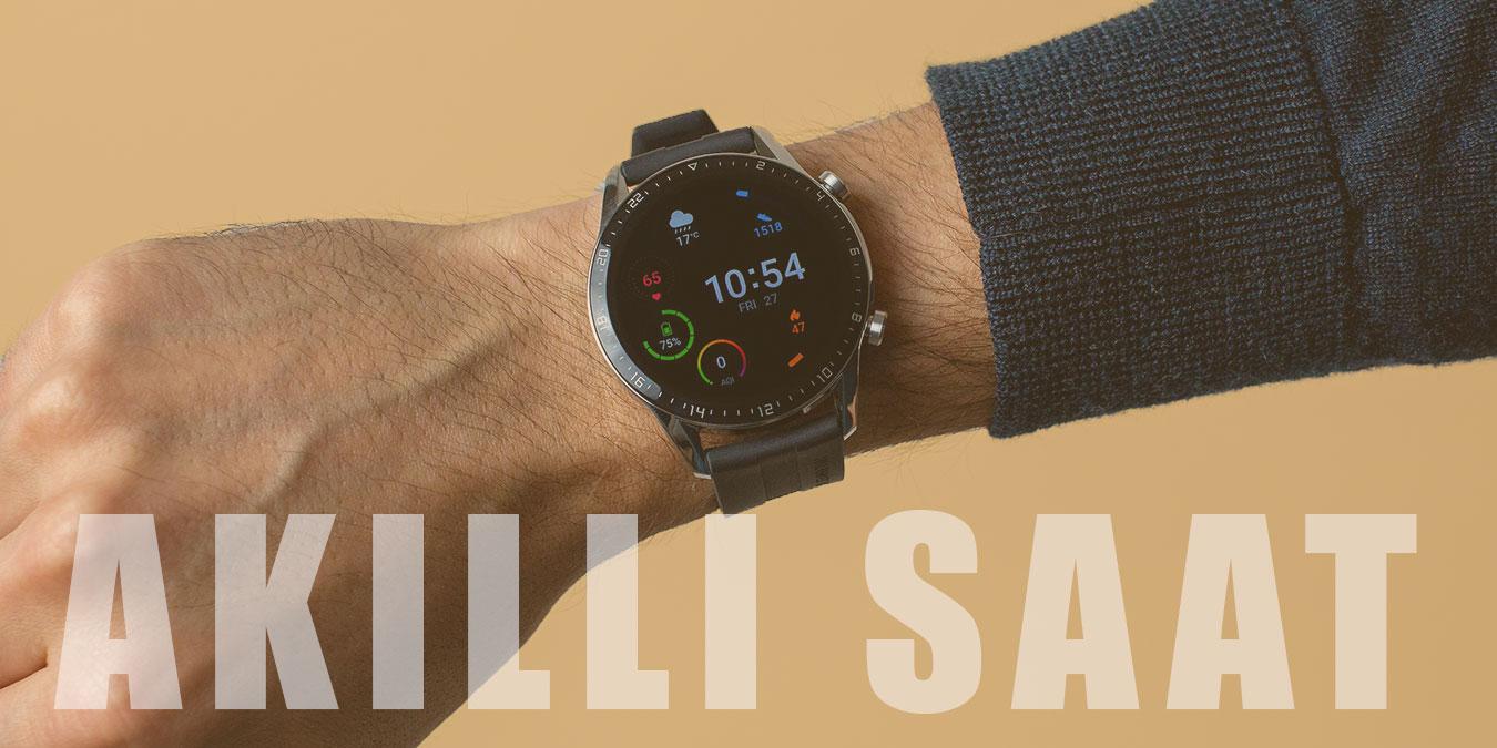 En İyi Akıllı Saatler - Piyasadaki En Kaliteli 20 Akıllı Saat Modeli
