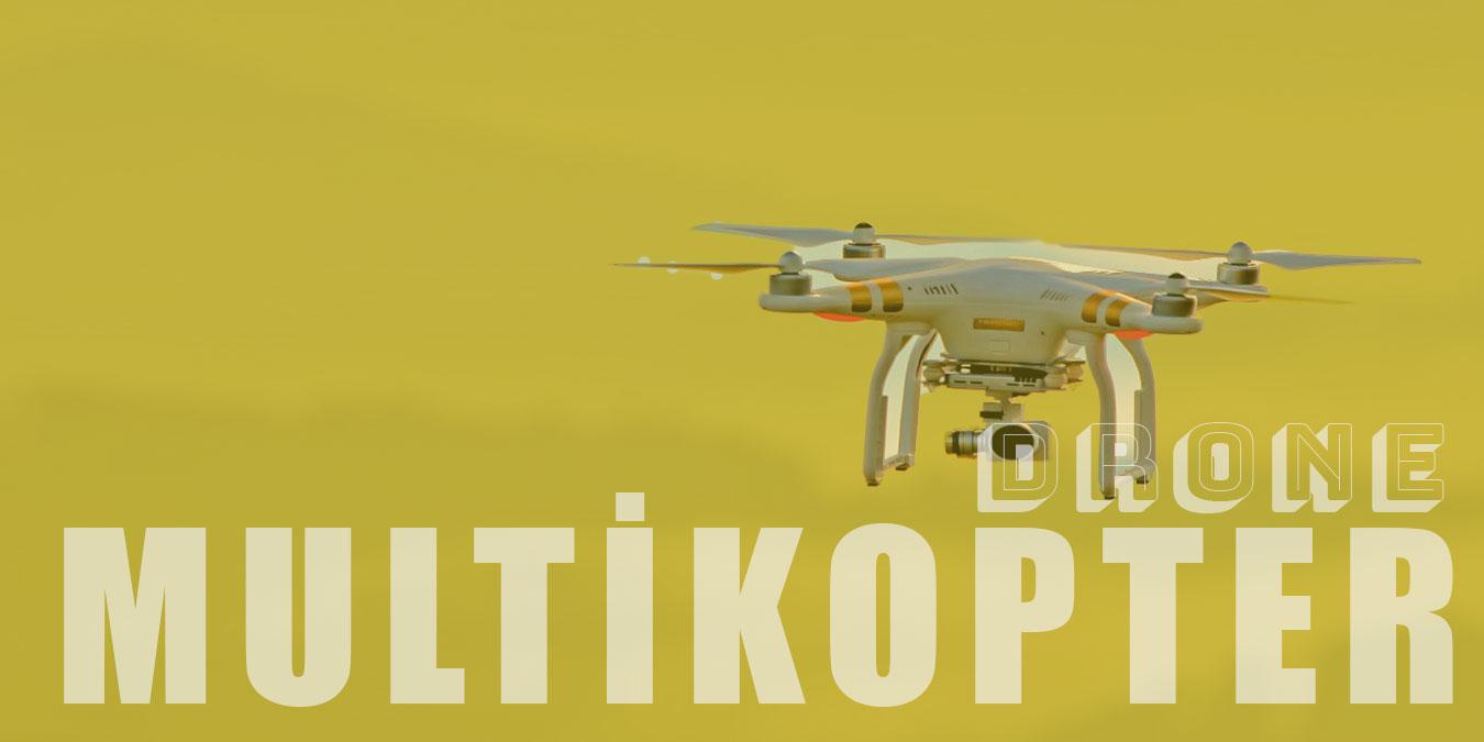 2021 En İyi Drone Modelleri | Yeni Başlayanlar ve Profesyoneller İçin Dron Tavsiyeleri