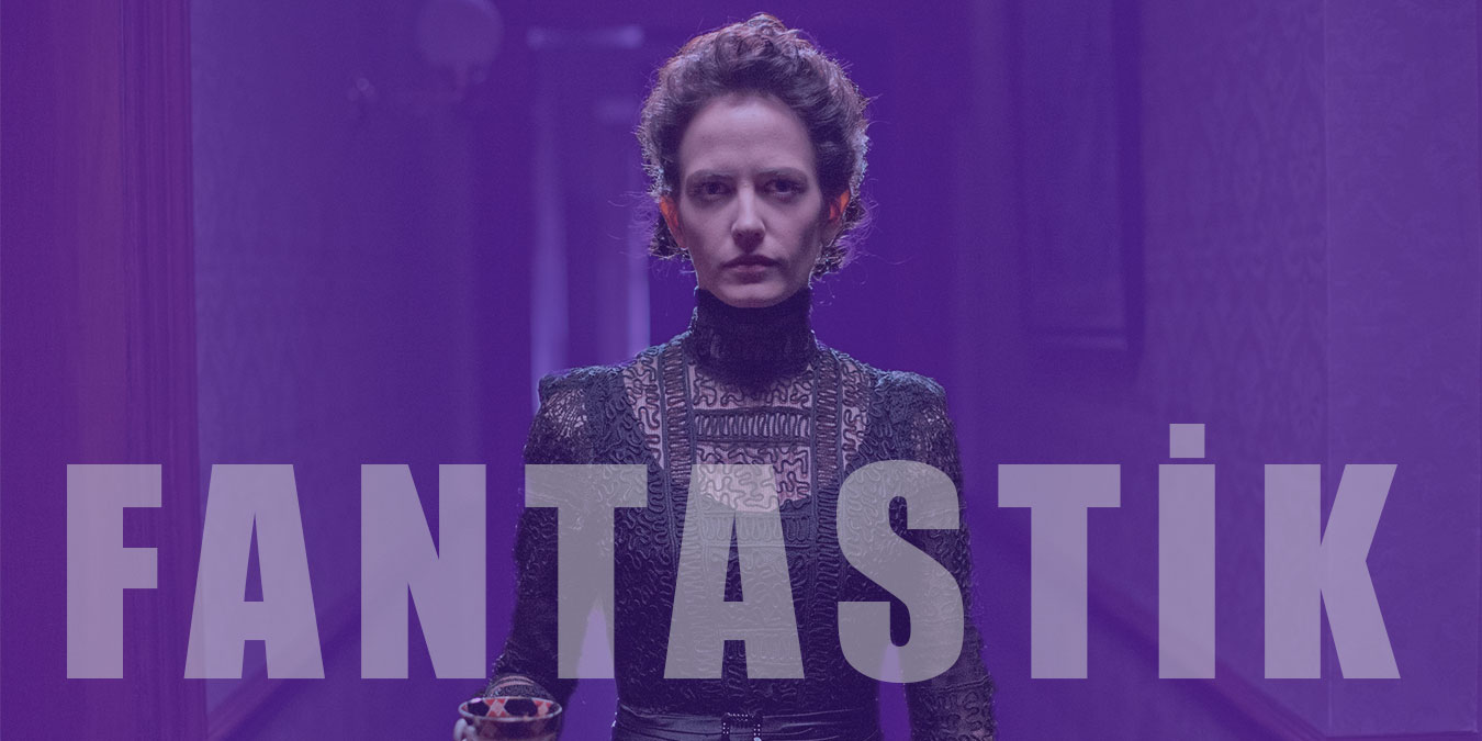 Fantastik Diziler - IMDb Puanı Yüksek Gelmiş Geçmiş En İyi 29 Fantastik Dizi Önerisi