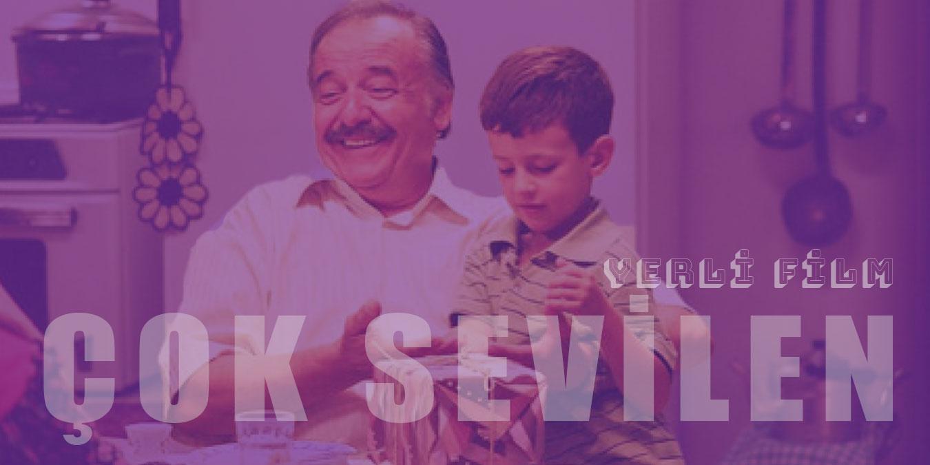 Türk Filmleri - Gelmiş Geçmiş En İyi ve En Çok Sevilen Türk Filmleri