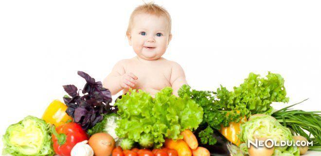 Çocukların Tüketmesi Gereken 5 Gıda