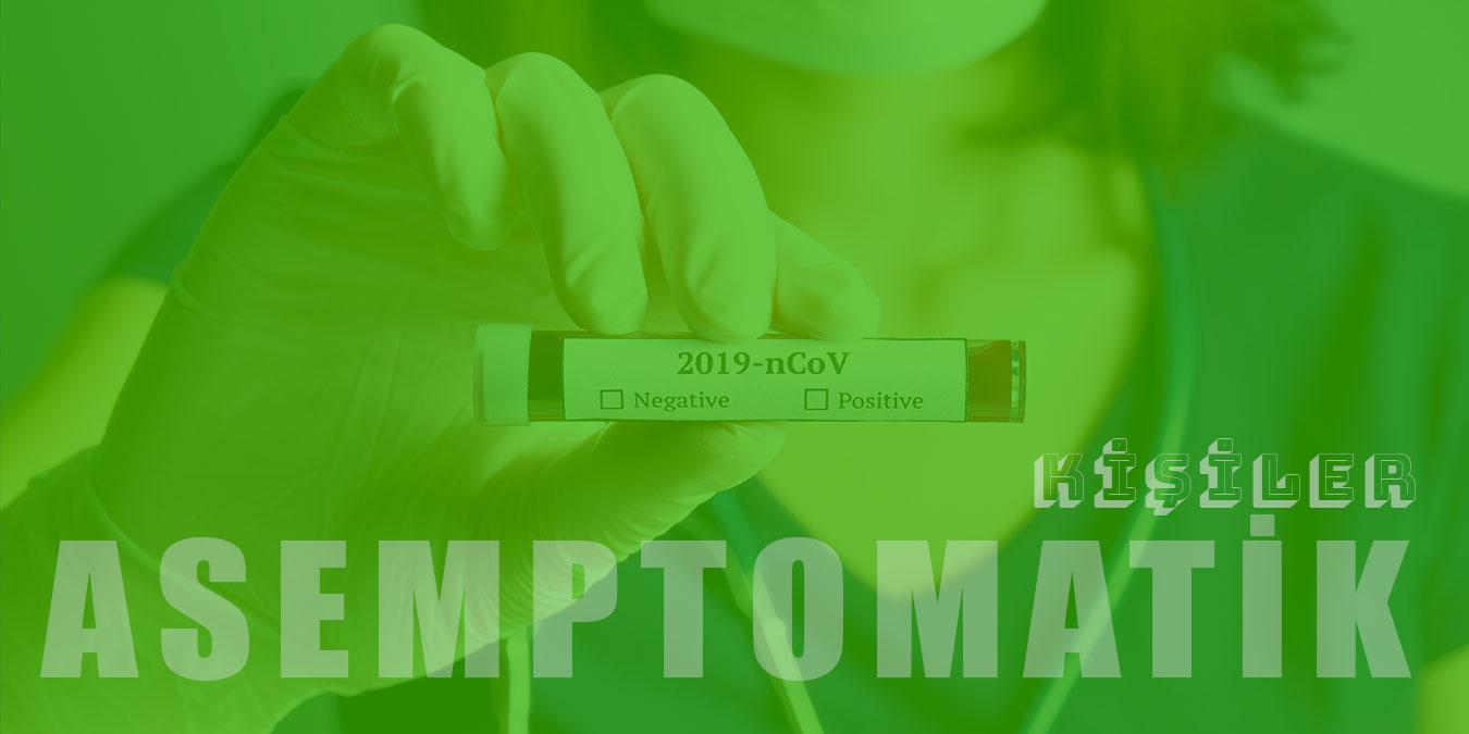 Onlar Koronavirüsün Gizli Dağıtıcıları; Asemptomatik Kişiler Hakkında Bilinmesi Gerekenler!