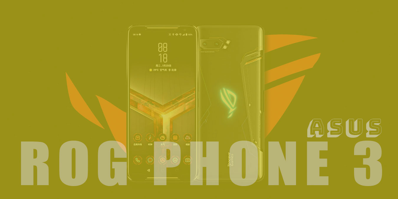 Asus ROG Phone 3 Fiyatı, Özellikleri ve Detaylı İncelemesi