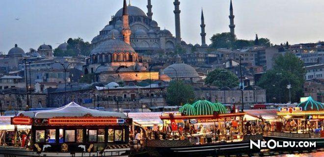 İstanbul'un En Meşhur Lezzetleri