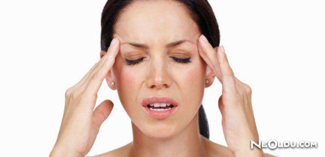 Baş Ağrınızın Sebebi Beyin Kanseri Olabilir!