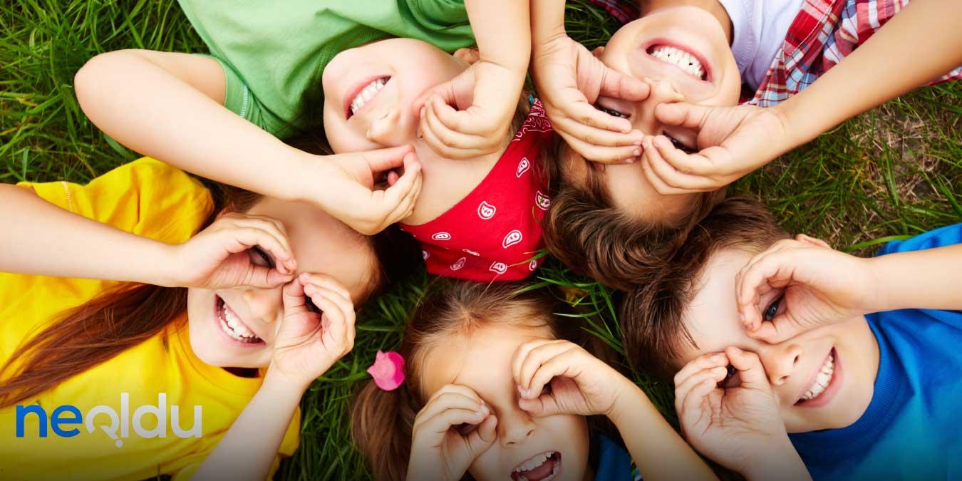 Çocukluk İle İlgili Sözler, Geçmişle İlgili Çocukluk Sözleri