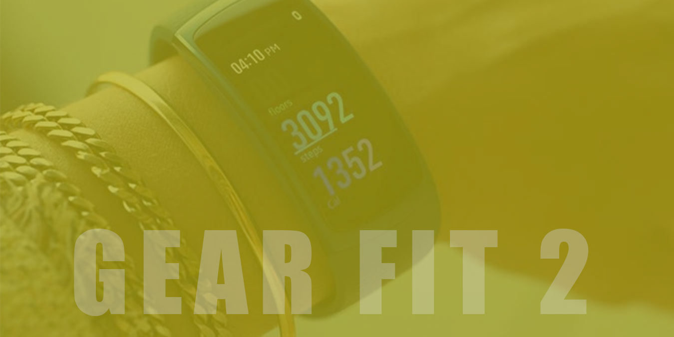 Akıllı Saat Samsung Gear Fit 2 Özellikleri ve İncelemesi