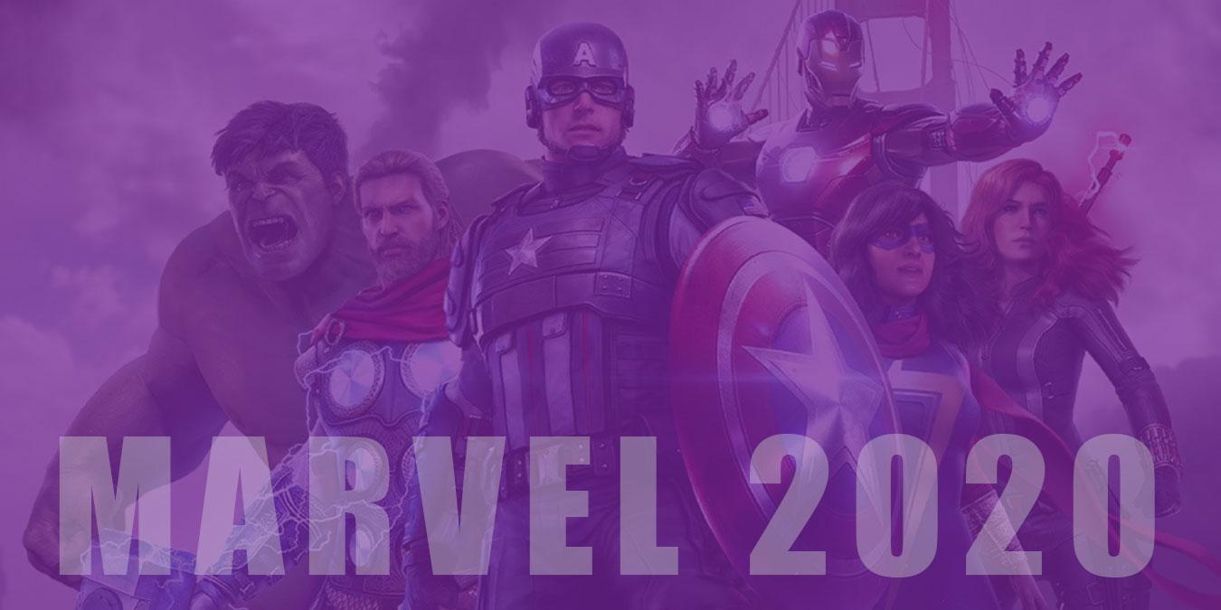 2021'de Sırayla Vizyona Girecek Marvel Filmleri Listesi