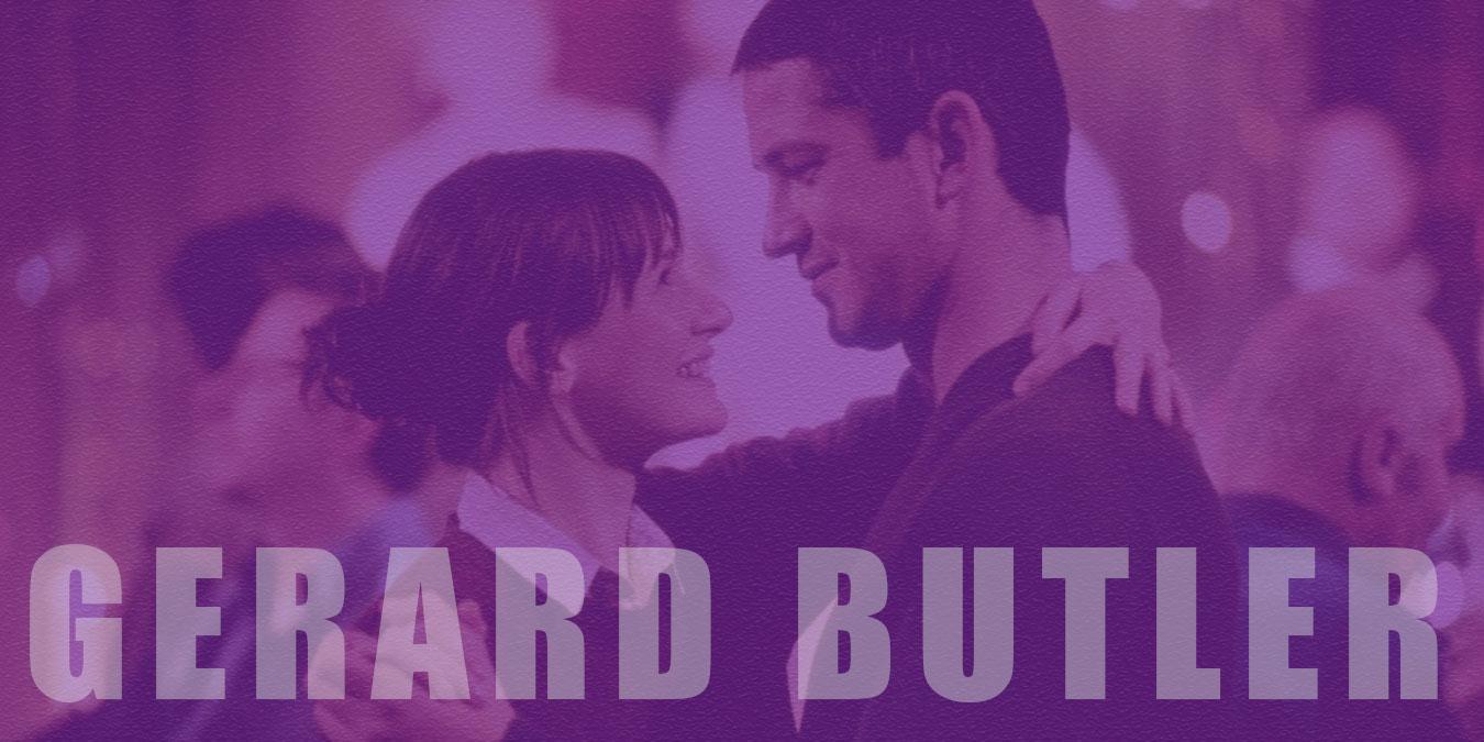 Gerard Butler Filmleri - Aksiyon Dolu En İyi ve En Yeni 16 Gerard Butler Filmi