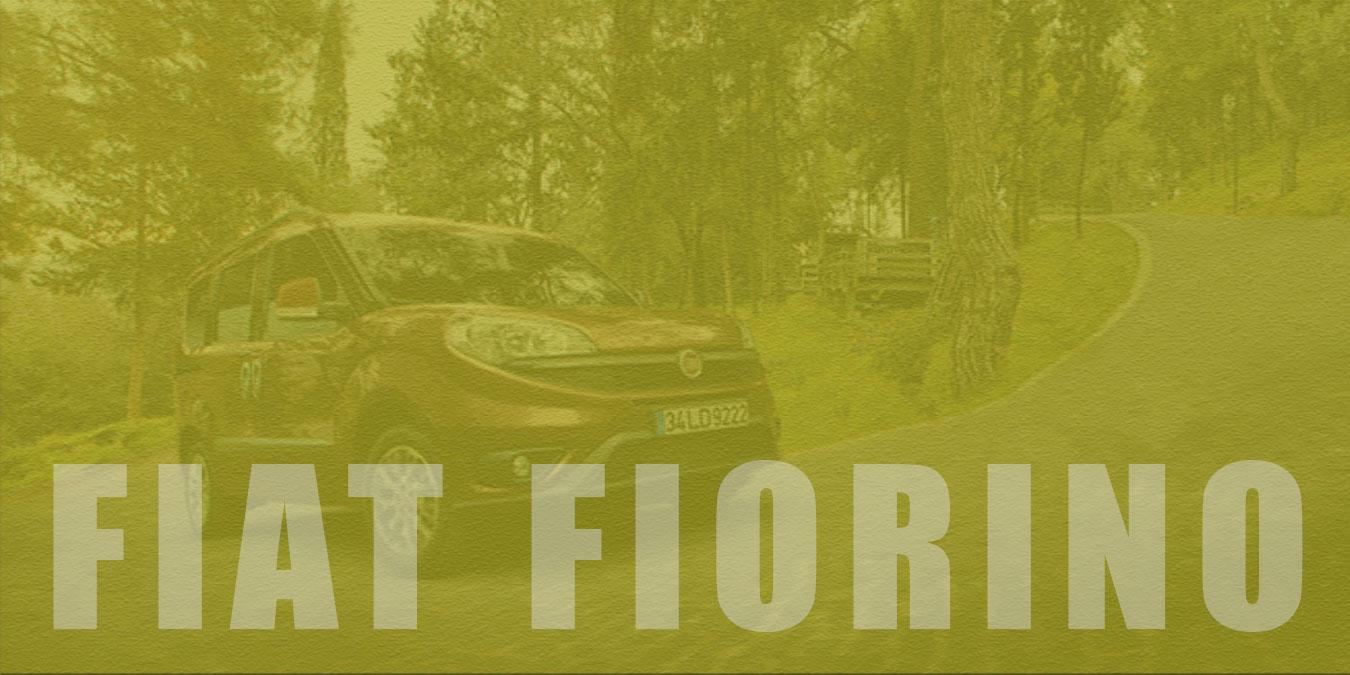 2020 Yeni Fiat Fiorino Teknik Özellikleri ve Fiyat Listesi