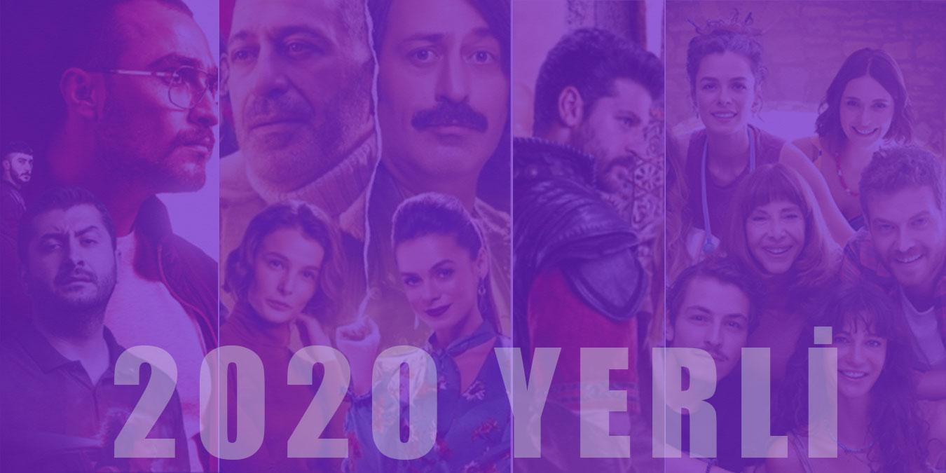 2020 Türk Filmleri – 2020 Yılında Vizyona Giren En İyi Türk Filmleri