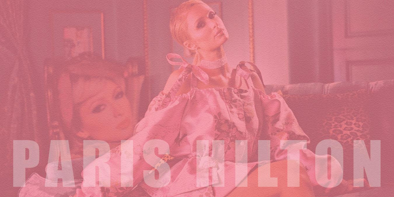 Paris Hilton Hakkında Bilinmeyen 15 İlginç Bilgi!